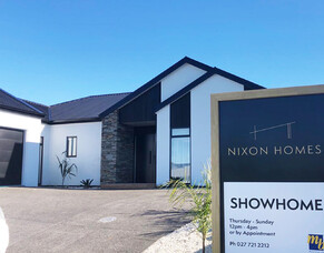 Quality From the Ground Up: Nixon Homes