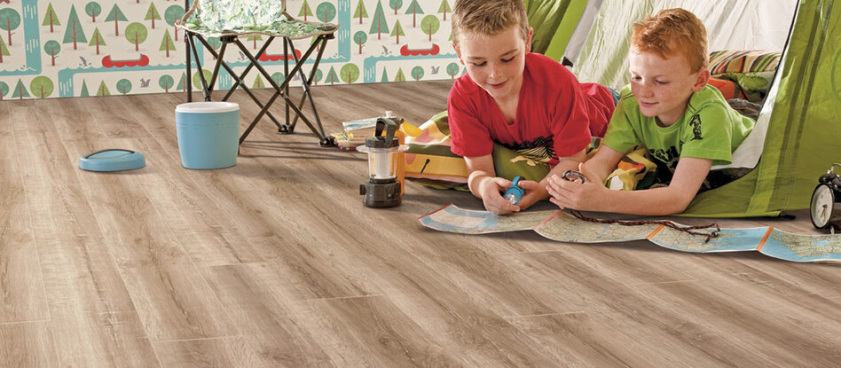 elmwood laminate flooring range
