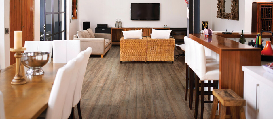 Torlys ever wood waterproof flooring