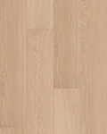 White Varnished Oak Laminate Flooring - Impressive Laminate Floor Range