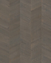 Chevy Oak Extra Matt - Intenso Chevron Wood Flooring