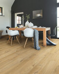 Soft Oak Natural Laminate Flooring - Impressive Laminate Floor Range