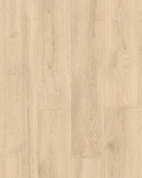 Woodland Oak Beige Laminate Flooring - Majestic Laminate Floor Range