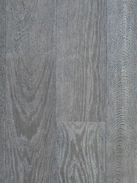 Slate Grey Oak Extra Matte Timber Flooring - Compact Wood Floor Range