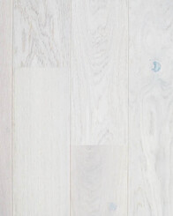 Creamy White Oak Extra Matte Timber Flooring - Compact Wood Floor Range